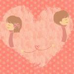 バレンタインカード-3