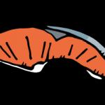 鮭(切り身)