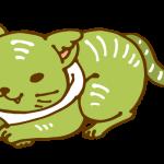 チェシャ猫2
