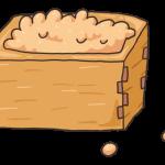豆まきの豆