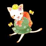 4月猫ちゃん