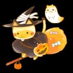 10月猫ちゃん