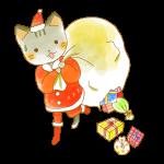 12月猫ちゃん