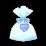 袋のプレゼント