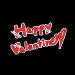バレンタイン_文字
