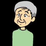 おじいちゃん1