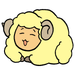 羊まったり