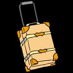 旅行ケース2