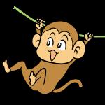 猿うんてい