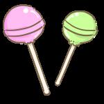 ロリポップキャンディ