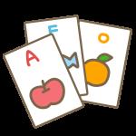英語カード