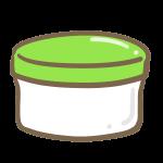 軟膏(緑)