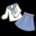 セーラー服