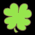 クローバー(黄緑)