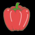 パプリカ(赤)