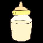 ミルク(黄)