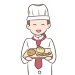 パン屋さん