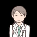 優しそうな医者