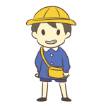 幼稚園児(男)