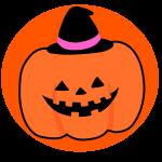 かぼちゃおばけ