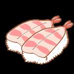 えびのお寿司
