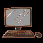 デスクトップ型パソコン