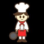 料理人・シェフ