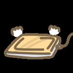 ペットヒーター(敷型)