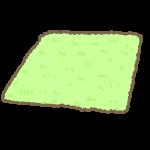 ラグマット(四角)