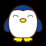 ペンギン(笑顔)