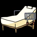 介護ベッド