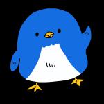 かわいいペンギン1